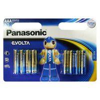 Батареки PANASONIC EVERYDAY Power AAA Blister10