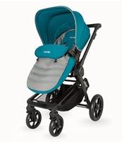 Coccolle Детская коляска Girasole 2 в 1