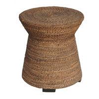 cumpără Masă rotundă din rattan 500x500x550 mm în Chișinău