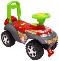 Baby Mix UR-7600 Машина детская красная