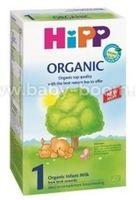 Hipp 2016 Organic 1 (0-6 m.) 300 гр.