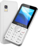 MyPhone Classic 3G Duos, White