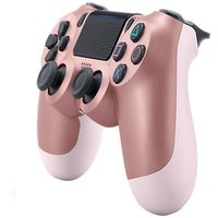 Gamepad Sony DualShock 4 v2 Rose Gold for PlayStation 4