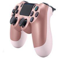 Gamepad Sony DualShock 4 v2 Rose Gold for PlayStation 4