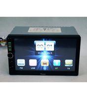 2Din Pioneer 8701 7' Экран Магнитола USB