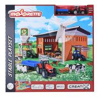 Majorette Игровой набор Малая ферма