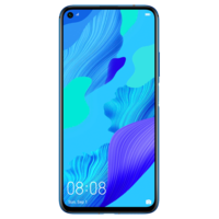 Huawei Nova 5T 6/128Gb, Crush Blue