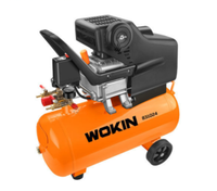 Wokin 24L (24 Л, 8 бар)