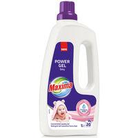 Sano Maxima Baby гель для стирки 1 л