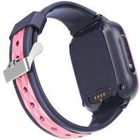 Smart ceas pentru copii Wonlex KT15 4G Pink