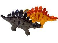 cumpără Dinozaur( stegosaurus) mergind muzical 19cm în Chișinău