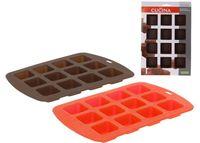 купить Форма для шоколада/льда Cucina, силикон в Кишинёве