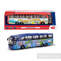 Туристический автобус «Экскурсия по городу» 3745005