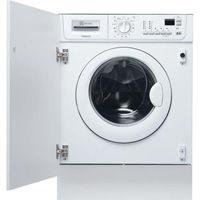 Mașini de spălat rufe  încorporabile