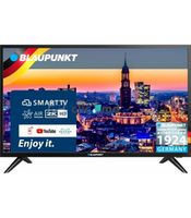 LED TV Blaupunkt 43UT965 , Black