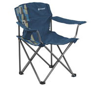 Outwell Chair Woodland Hills Blue