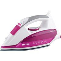 VITEK VT-1262, розовый