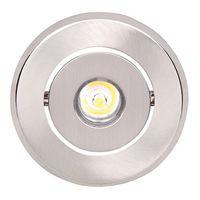 Horoz Electric Встраиваемый светильник HL671L