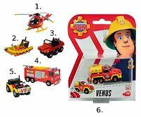 """Машинки """"Пожарный Сэм"""" Dickie auto """"Fireman Sam"""" 3099625"""