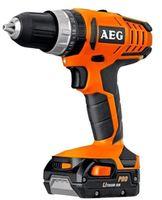AEG BS 14C G2 LI-152C