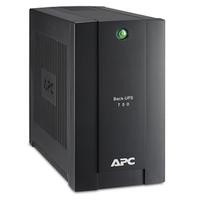 APC 750VA, черный