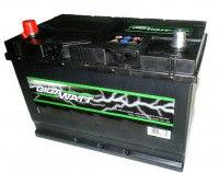 Gigawatt 91Ah +/-