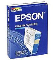 Ink Cartridge Epson S020130 cyan