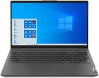 "Lenovo 15.6"" IdeaPad 3 15IIL05(Intel Core i5-1035G1 8Gb 512Gb), Platinum Grey"