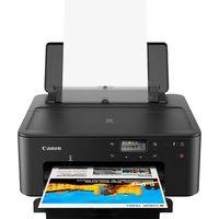 Принтер Canon Pixma TS704, Black