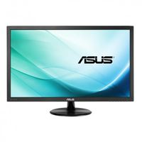 "ASUS VP247H, 23.6"" LED 1920x1080 VGA DVI HDMI Speakers"