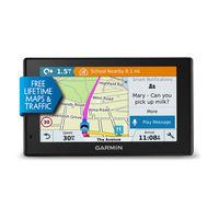 GPS Навигатор GARMIN DriveSmart 50LMT-D