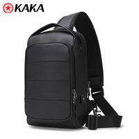 Рюкзак-Барсетка Kaka - 852 USB