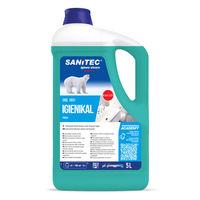 IGIENICAL BAGNO Detergent pentru obiecte sanitare 5 L