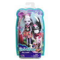 Кукла Enchantimals с питомцем - Седж Скунси, 15 см, код DYC75