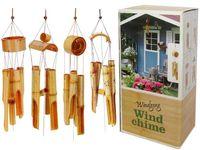 купить Музыка ветра бамбуковый L72cm в Кишинёве
