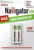 аккумулятор NHR-1000-AAA-BP2