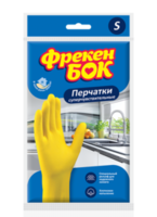 Перчатки для мытья посуды Фрекен Бок, S