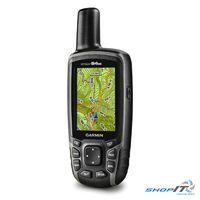 Garmin GPSMAP 64S Rugged, 2.6