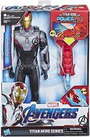 """Avengers E3298 Фигурка """"Мстители: Железный Человек Сила FX"""""""