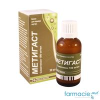 Metigast pic. orale, emulsie 100 mg/ml 30ml