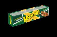 Чипсы Hroom со вкусом шашлыка (50г)