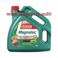 5W-40 Castrol Magnatec GTX 4L