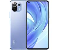 Xiaomi Mi 11 Lite 6/64 Duos, Bubblegum Blue