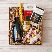 Подарок Sweet Box