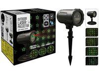 Proiector de imagine Laser LED