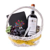 cumpără Coș cu cadouri - 107 în Chișinău