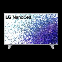 """Televizor 50"""" LED TV LG 50NANO776PA, Black"""