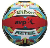 купить Мяч волейбольный Wilson AVP AZTEC VB ORBLUGR WTH5682XB (540) в Кишинёве