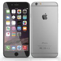 APPLE iPhone 6 16GB, серый