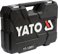 Набор инструментов Yato YT-12691